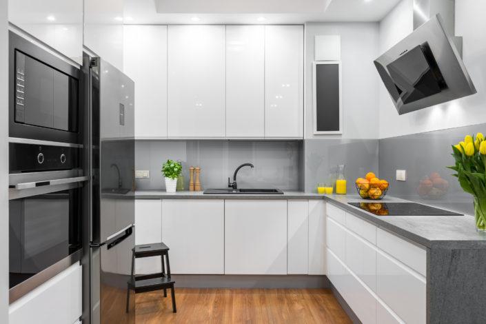 Bon Kitchens
